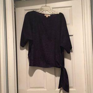 NWOT Michael Kors blouse